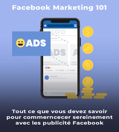 Facebook Ads Marketing about