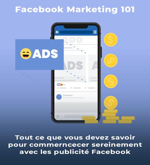Publicité & Marketing Facebook